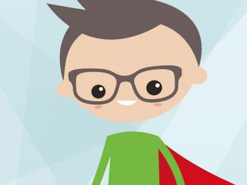 School Smarts Boston Identity and Website